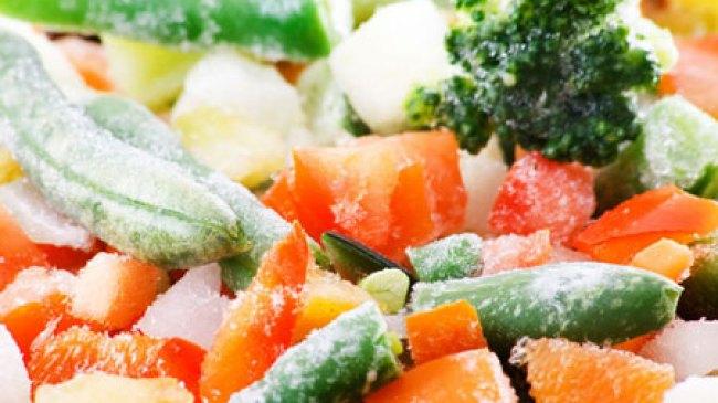 Siapa Sangka Makanan Beku Lebih Sehat Dari Makanan Segar