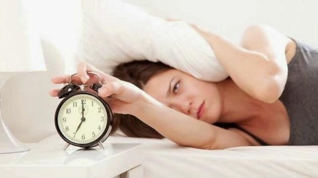 5 Gejala Ketika Tubuh Mulai Terserang Penyakit
