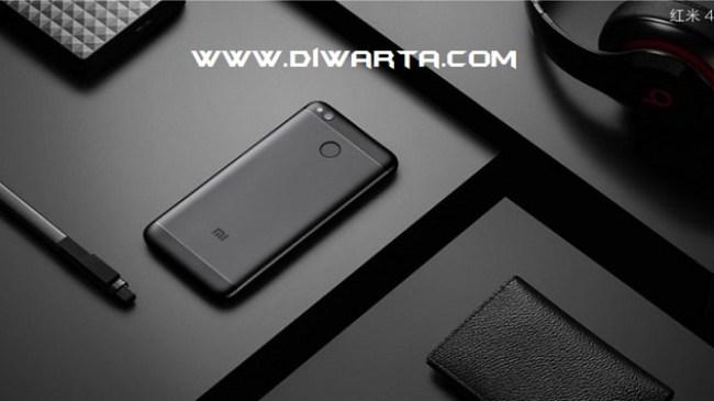 Spesifikasi Lengkap dan Harga Xiaomi 4X Snapdragon Series
