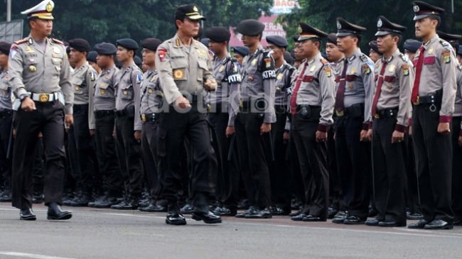 Aksi Heboh, Besok Jutaan Buruh Indonesia Ikut Demo May Day