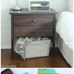40 Best Diy Charging Station Ideas Easy Simple Unique Diy Crafts