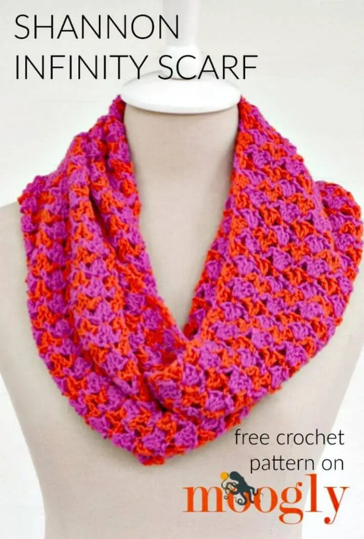 Dual Color Crochet Patterns