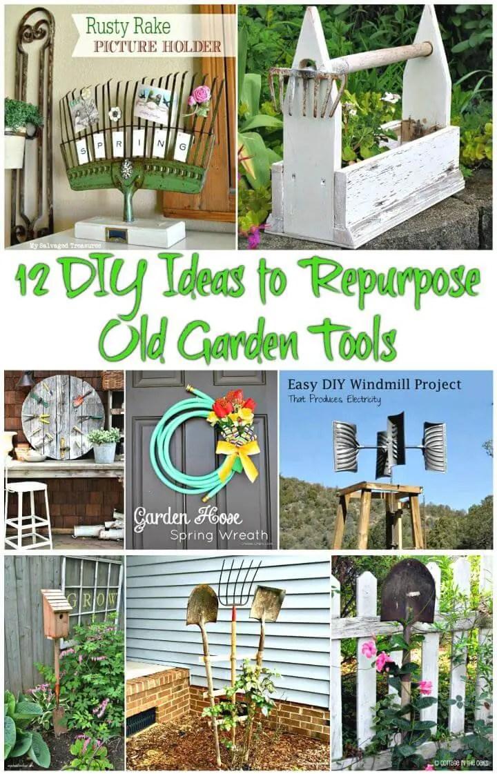 Home And Garden Diy Ideas