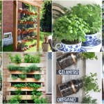 18 Brilliant And Creative Diy Herb Gardens For Indoors And Outdoors Diy Crafts