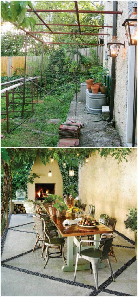 30 amazing patio makeover ideas that