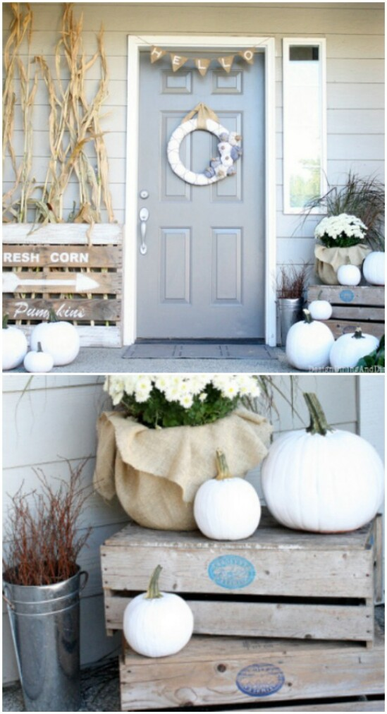 22 fall porch diyncraftscom farmhouse furniture collection