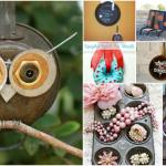 25 Repurposing Ideas For Pots And Pans That Are Simply Amazing Diy Crafts