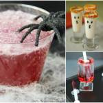 30 Frighteningly Fun Halloween Party Drink Recipes That Will Thrill Your Guests Diy Crafts