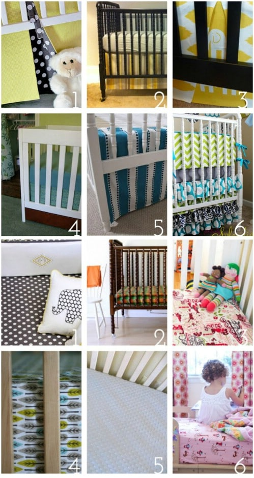 25 diy shabby chic bedding projects