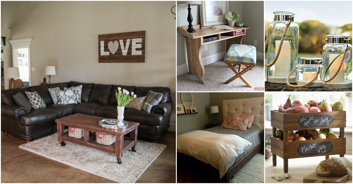 35 diy pottery barn knockoffs that let