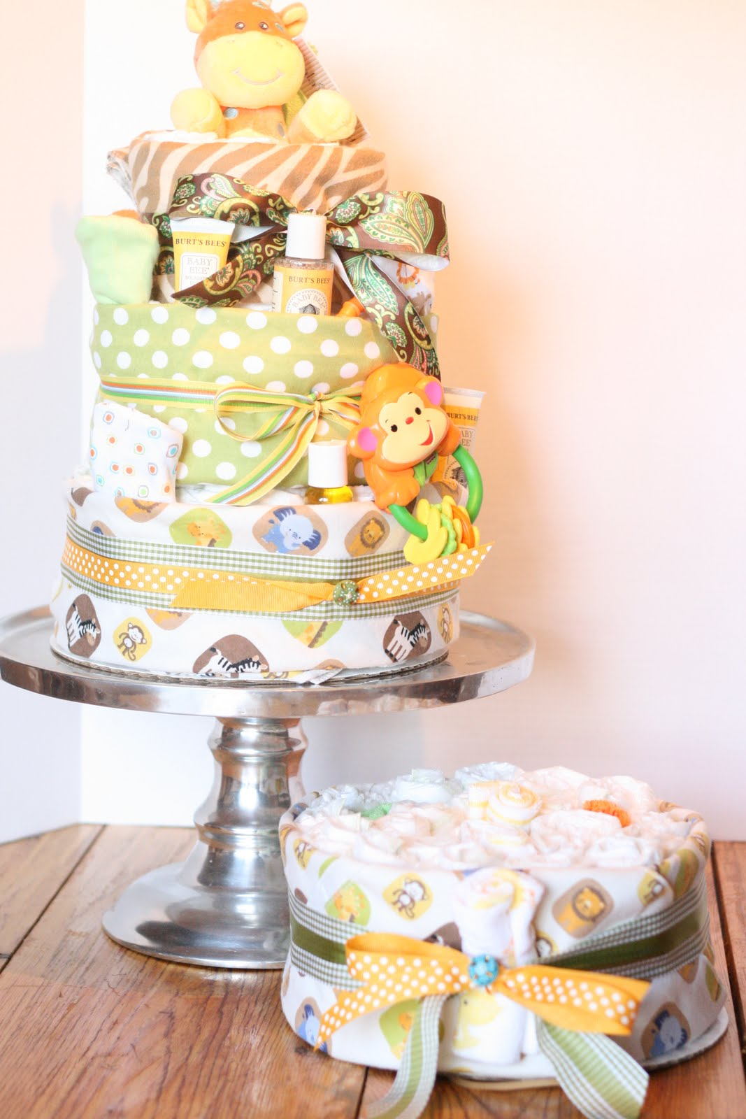 25 Diy Baby Shower Ts For The Little Boy On The Wa