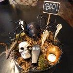 29 Spooktacular Halloween Centerpieces