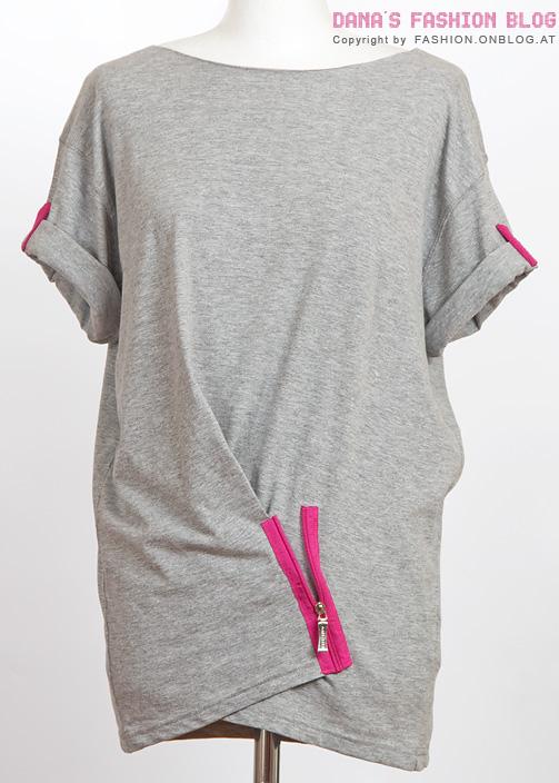 White T Shirt Refashion