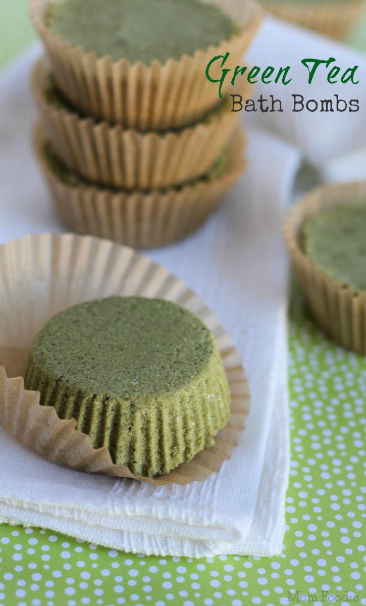 Matcha-Green-Tea-Bath-Bombs-