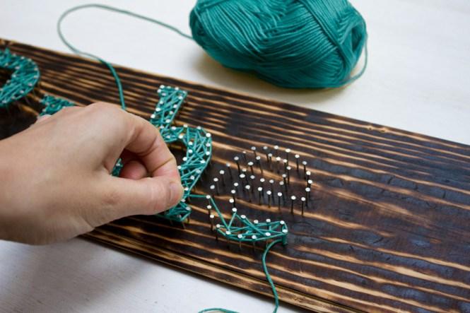 Diy State String Art 5 Design Crush