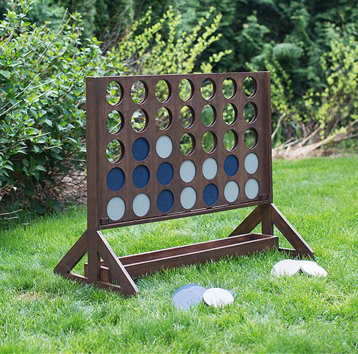 Homemade Yard Games