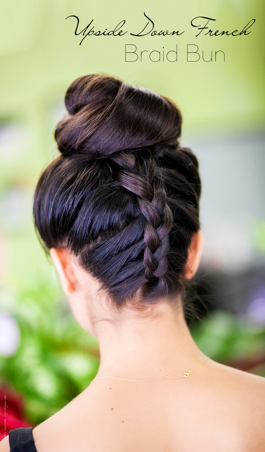 25 Easy Hairstyles For Long Hair