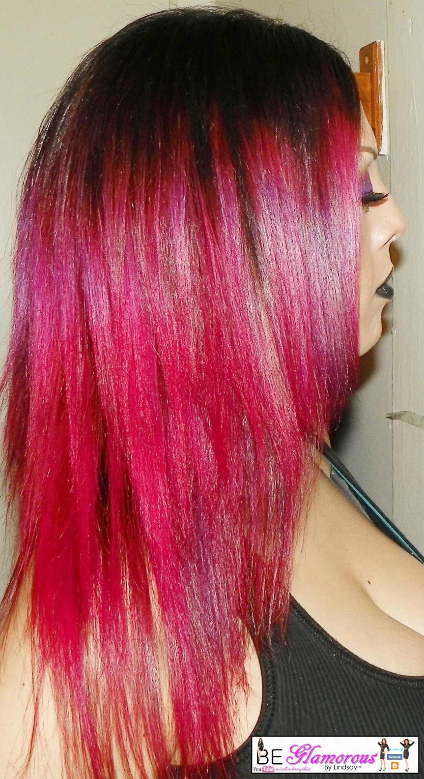 25 Ombr Hair Tutorials