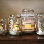 15 Unique Tealight Candle Projects