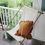 15 Diy Hanging Chairs That Will Add A Bit Of Fun To The House
