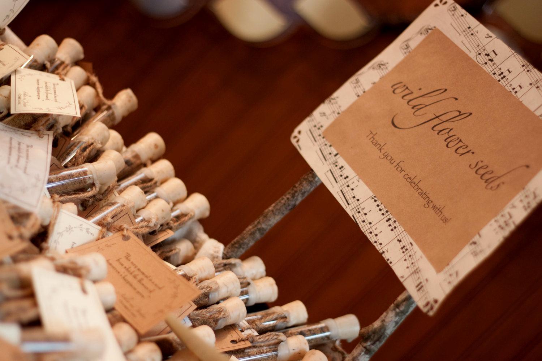Popular Wedding Favor Ideas