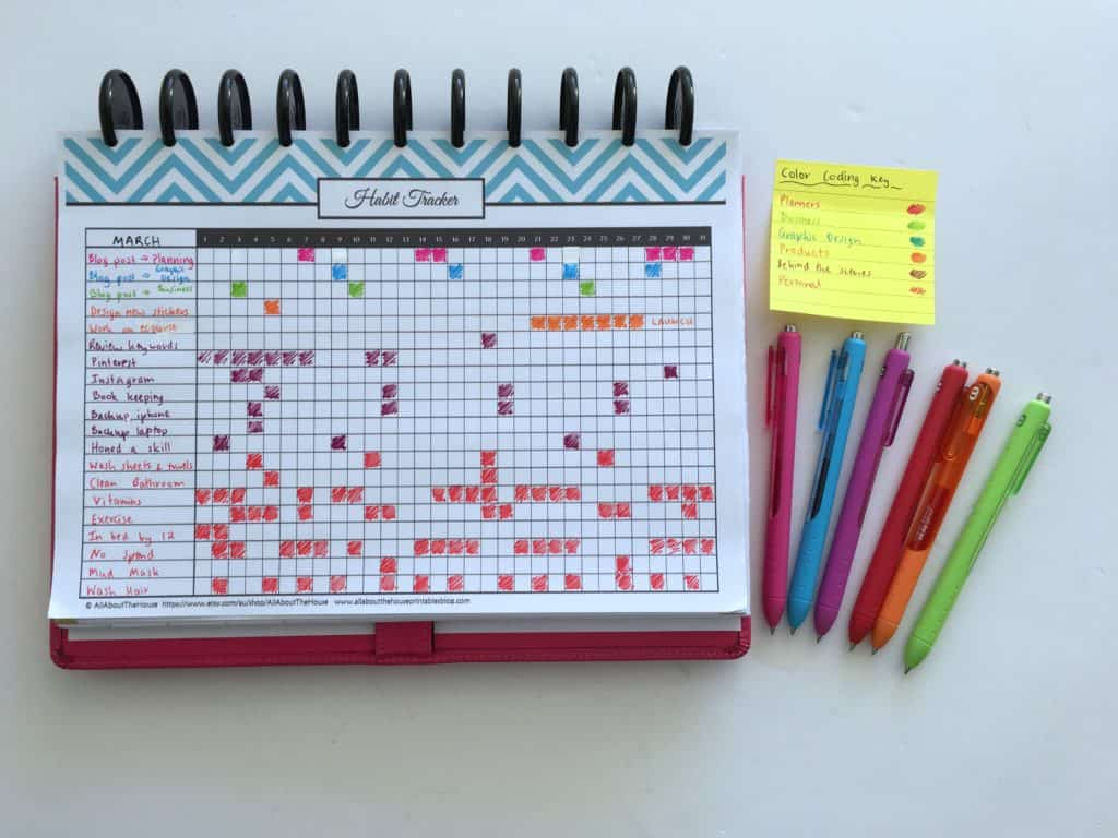 15 Bullet Journal Ideas To Try Out For The New Year