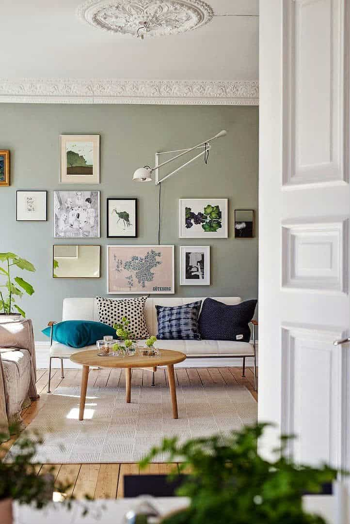 15 of the best farmhouse style wall colors to use on colors for farmhouse living room id=73802
