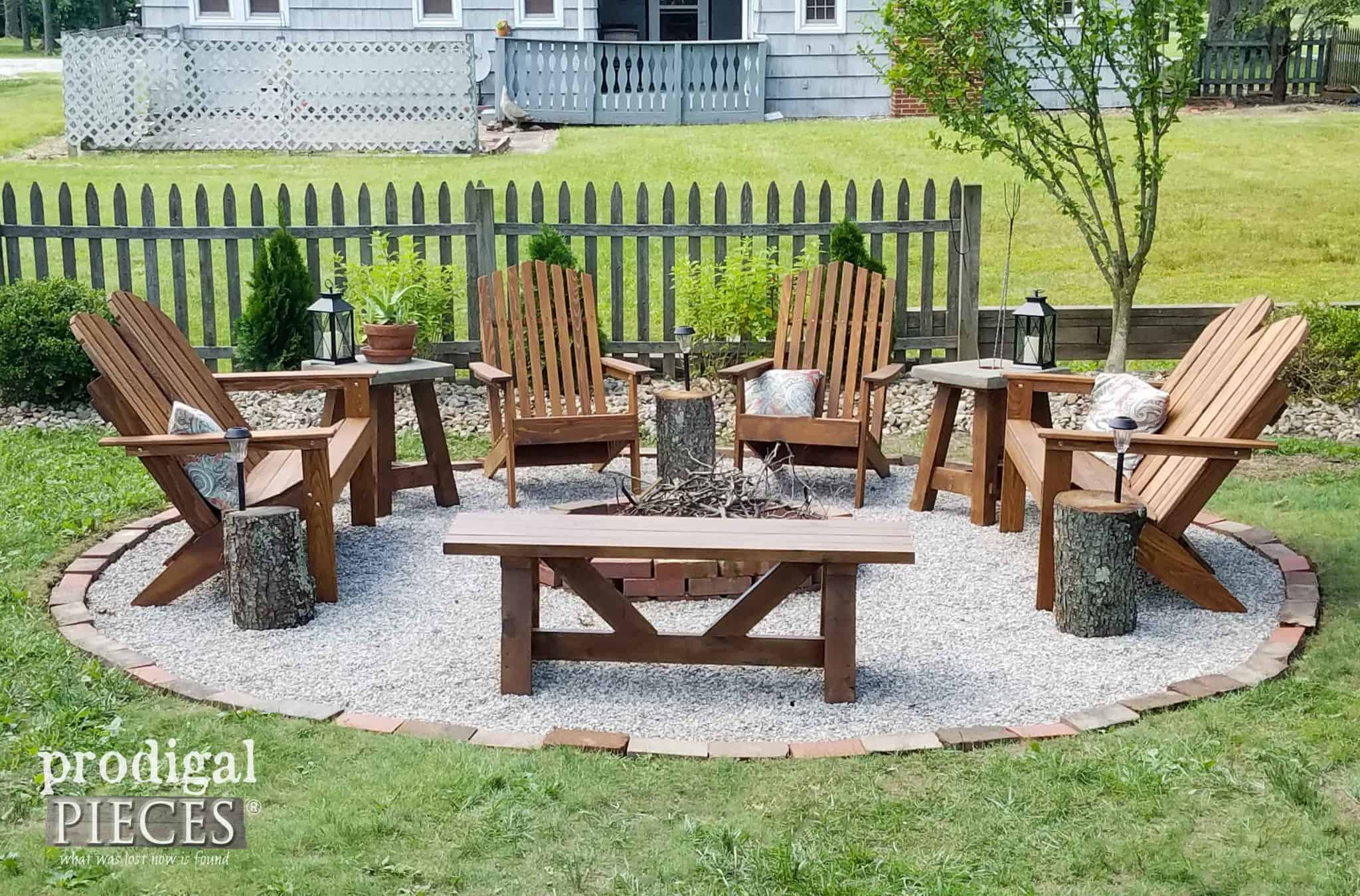 Check Out These 12 DIY Fire Pits To Prepare For Summertime ... on Diy Outdoor Fire  id=91089