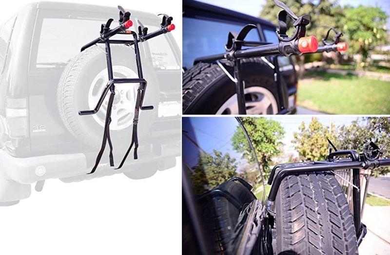 6 best bike racks for jeep wranglers