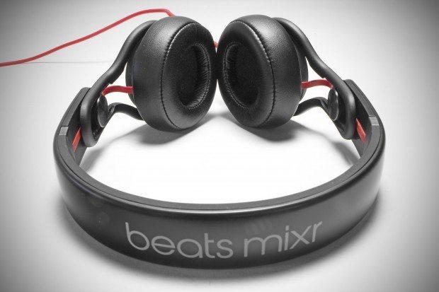 Mixr Monster Beats 2013