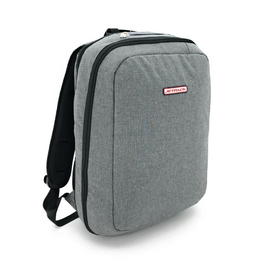 jetpack slim dj bag black camo grey (5)