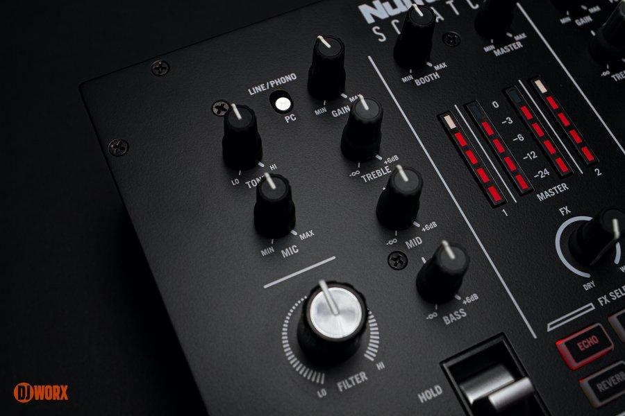 Numark Scratch Serato DJ Pro Mixer innofader review (7)