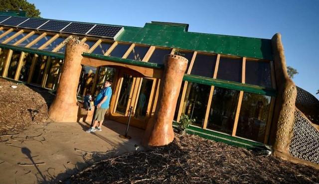 La Escuela Sustentable ganó Premio Latinoamérica Verde