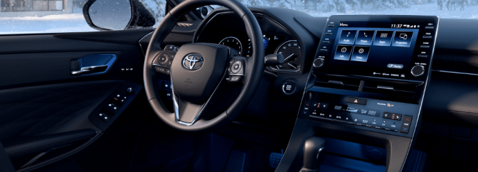 2021 Toyota Avalon For Sale Buy A New 2021 Toyota Avalon Online Milledgeville Ga