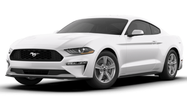 If you're wanting to hit the open road in an american built automobile, but don't want to spend of ton of money for the experience, consider purchasing a used ford mustang. 2020 Ford Mustang Trim Levels Fastback Vs Bullitt Buss Ford
