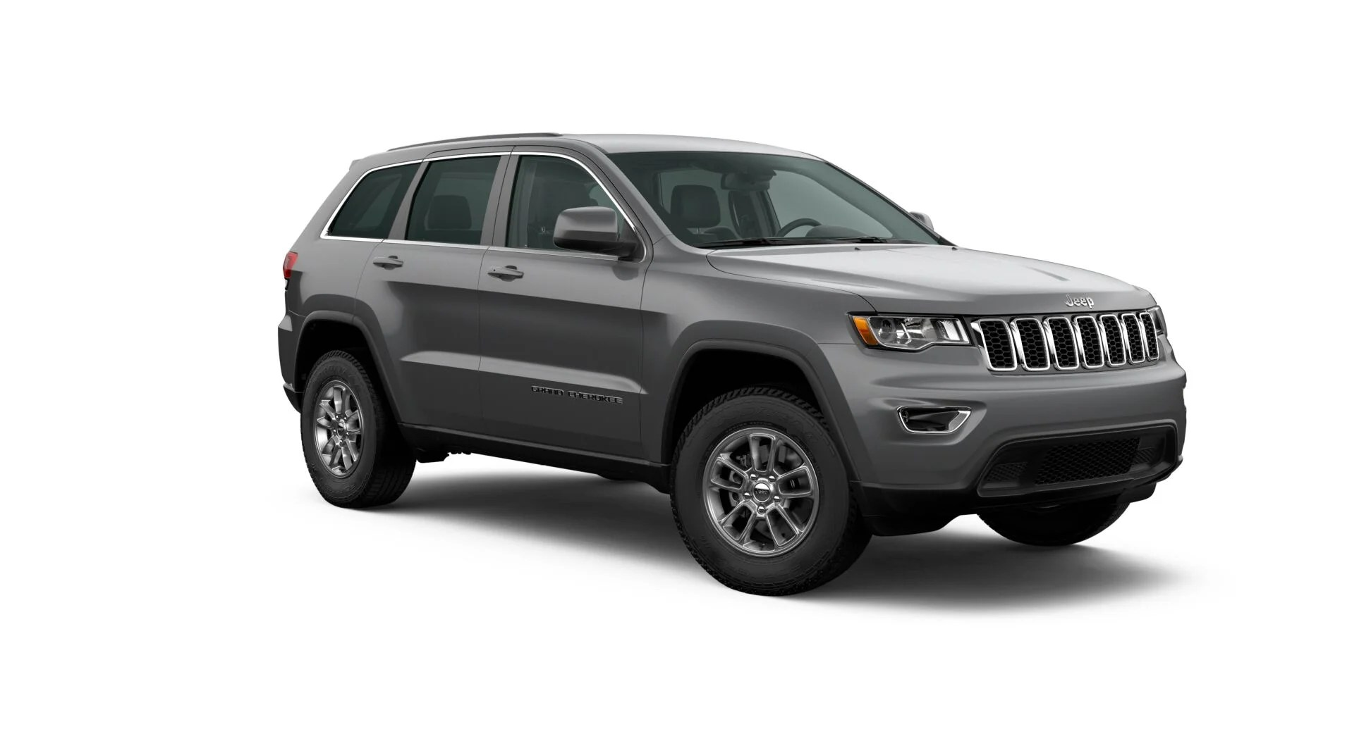 2020 jeep grand cherokee trim levels