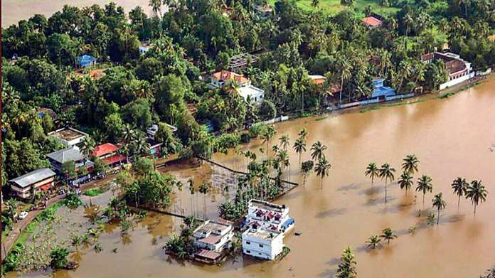 Kerala Floods: Ecologists say 'development' led to disaster