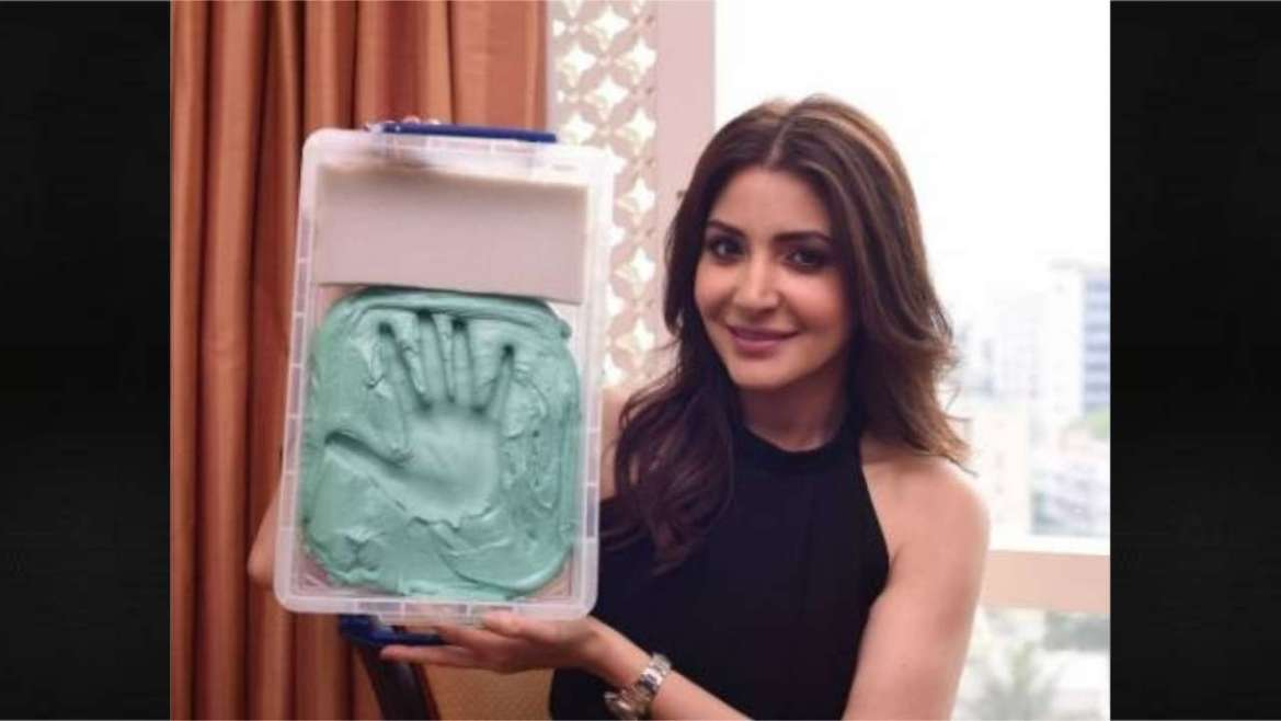 Anushka's will be the first talking wax figure at Madame Tussauds Singapore