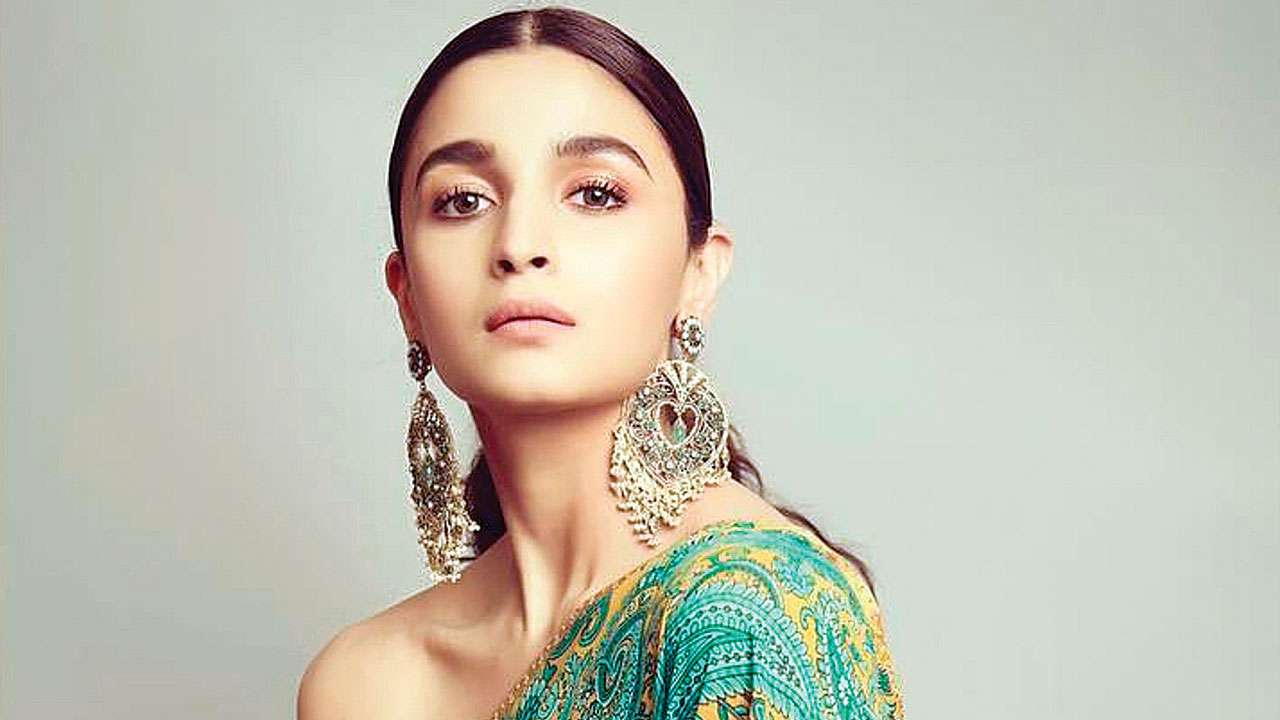 My successes taught me a lot more than my failure': Alia Bhatt on her  cinematic choices