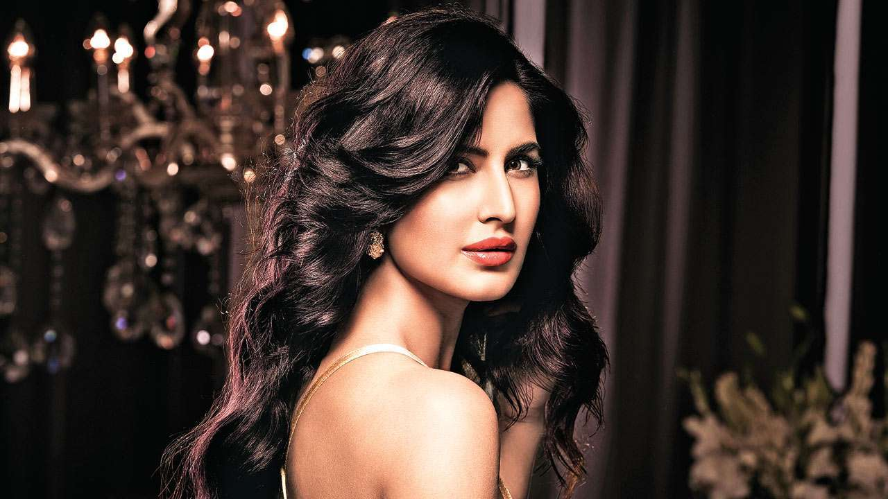 Katrina Kaif Supremely Happy With Her Career