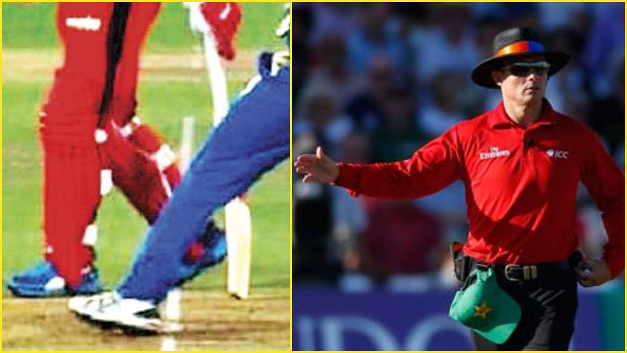 IND vs WI Noballs Will Now Be Sought After By Third Umpire