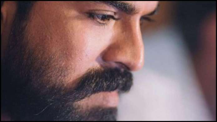 Here's how fans can give Ram Charan best birthday gift