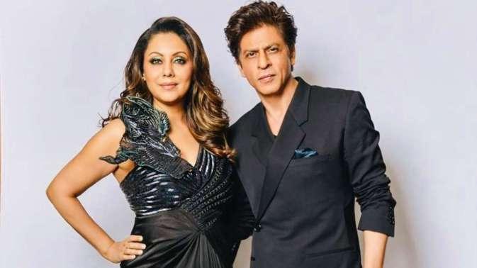 Shah Rukh Khan-Gauri Khan give chance to stay at their plush Delhi home; here's how