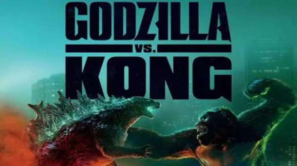 free thriller mystery movies to download | Godzilla vs. Kong