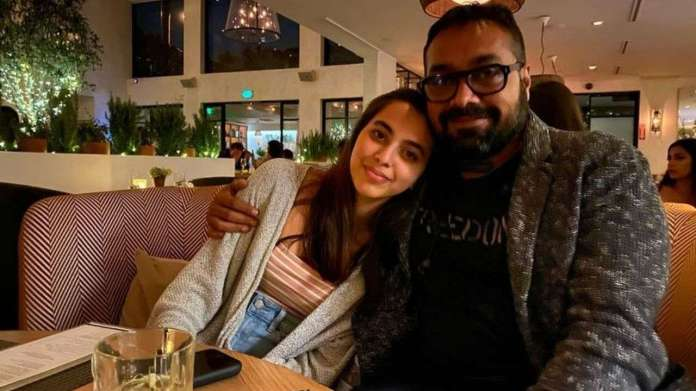 'Bothered Me Lots, Provides Me Anxiousness': Aaliyah Kashyap Opens Up On #Metoo Allegations Towards Her Father Anurag Kashyap