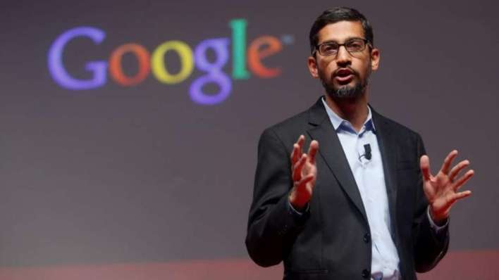 sundar pichai's net worth: a look at google ceo's salary, real estate investments, philanthropy work