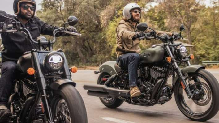 Indian Motorcycle unveils 2022 Chief line-up - Check price, variants and specs