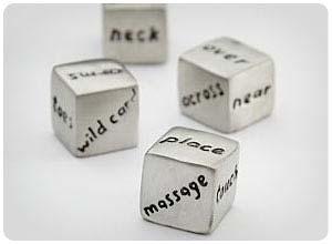 get lucky dice