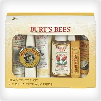 Burt's-Bees-Head-to-Toe-Kit