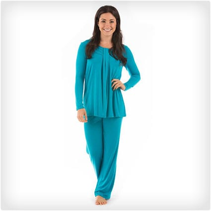 Elegant-Pajama-Set